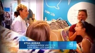Full Show Ellen September 18 2015