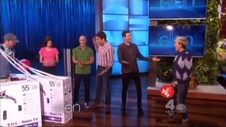 Full Show Ellen September 28 2015