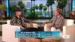 Justin Bieber Interview Sept 15 2015
