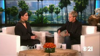 Kim Kardashian West Interview Part 2 Sept 30 2015