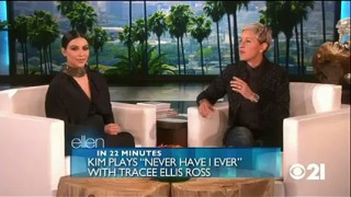 Kim Kardashian West Interview Part 3 Sept 30 2015