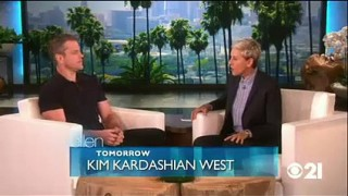 Matt Damon Interview Part 1 Sept 29 2015