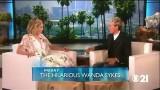 Portia de Rossi Interview Sept 23 2015
