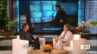 Scott Foley Interview Sept 17 2015