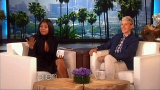 Taraji P Henson Interview Part 2 Sept 22 2015