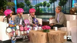 The Pink Helmet Posse Sept 09 2015