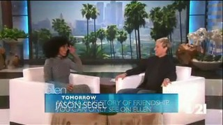 Tracee Ellis Ross Interview Sept 30 2015