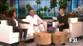 Wanda Sykes & David Arquette Play Never Have I Ever Sept 25 2015