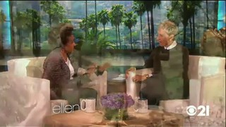 Wanda Sykes Interview Part 2 Sept 25 2015