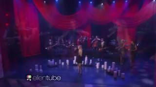 Meghan Trainor & John Legend Performance Oct 14 2015
