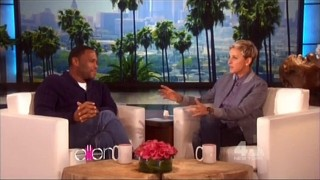 Anthony Anderson Interview Part 2 Oct 26 2015