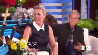 Ellen Monologue & Dance Oct 12 2015