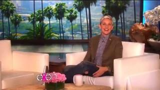 Ellen Monologue & Dance Oct 19 2015