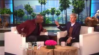 Ellen Monologue & Dance Oct 21 2015