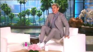 Ellen Monologue & Dance Oct 28 2015