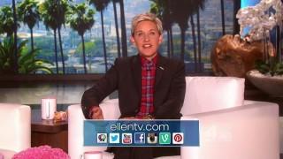 Full Show Ellen October 02 2015