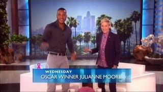 Full Show Ellen October 05 2015
