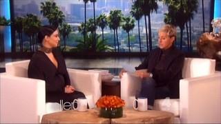 Full Show Ellen September 30 2015