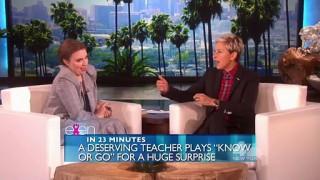 Lena Dunham Interview Part 2 Oct 02 2015