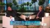 Nathan Lane Interview Oct 05 2015