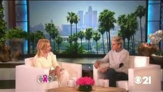 Sienna Miller Interview Oct 13 2015