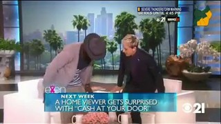 Taye Diggs Interview Oct 09 2015