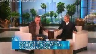 Daniel Craig Interview Nov 17 2015