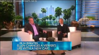Eric Stonestreet Interview part 2 Nov 17 2015