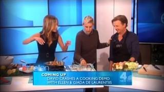 Full Show Ellen November 02 2015
