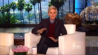 Full Show Ellen November 05 2015