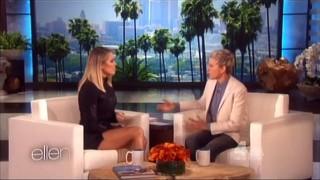 Full Show Ellen November 16 2015