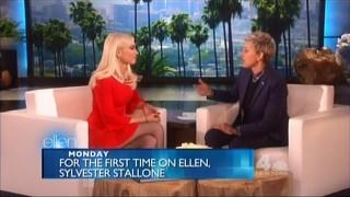 Gwen Stefani Interview Nov 20 2015