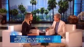 Kloe Kardashian Interview Part 1 Nov 16 2015
