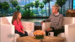 Macey Hensley Interview Nov 03 2015