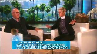 Michael Keaton Interview Part 1 Nov 04 2015