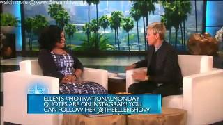 Shonda Rhimes Interview Nov 09 2015