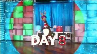 Ellen Monologue & Dance Dec 04 2015