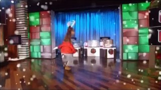 Full Show Ellen December 09 2015