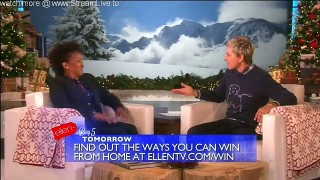 Wanda Sykes Interview Part 1 Dec 01 2015