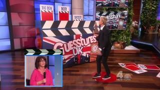 Full Show Ellen January 06 2016