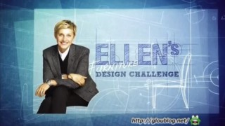 Season 2 Episode 06 – Ellen's Design Challenge