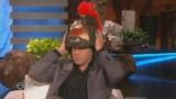 George Clooney Interview Part 3 Feb 04 2016