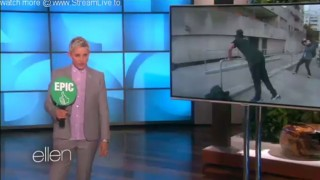 Ellen Monologue & Dance Mar 21 2016