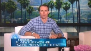 Full Show Ellen June 09 2016 – Best Of Athletes