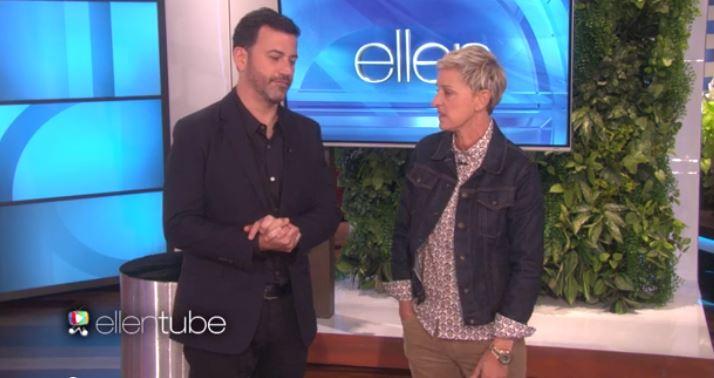 Full Show Ellen September 15 2016