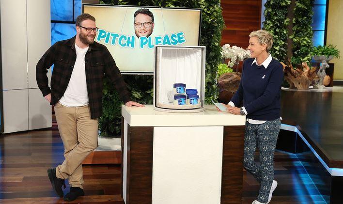 Full Show Ellen September 16 2016
