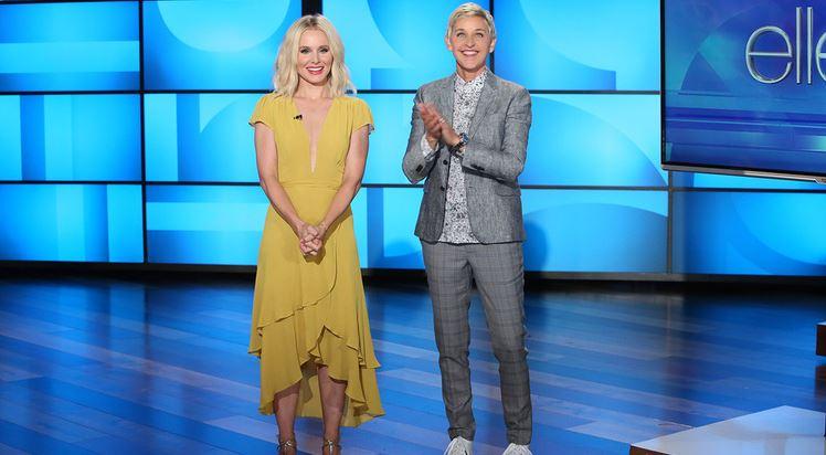Full Show Ellen September 20 2016