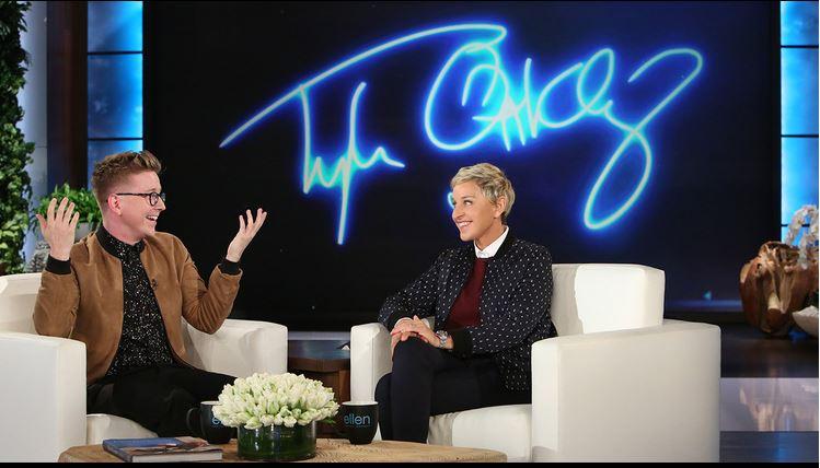 Full Show Ellen September 21 2016
