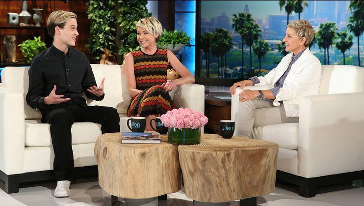 Full Show Ellen September 22 2016
