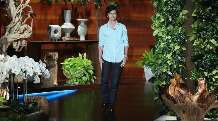 Full Show Ellen September 23 2016